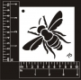 Craft Stencil : Bee