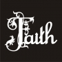Fancy Word : Faith