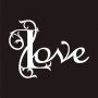 Fancy Words : Love