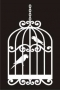 Feathered Friends : Birdcage 3