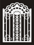 Fences 'n Things : Victorian Gate