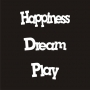 Mini Word Pack : 3 Words - Happiness, Dream, Play
