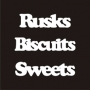 Mini Word Pack : 3 Words - Rusks, Biscuits, Sweets