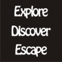 Mini Word Pack : Explore, Discover, Escape
