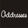 Mini Word : Adresses