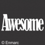 Mini Word : Awesome