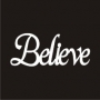 Mini Word : Believe