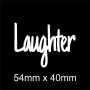 Mini Word : Laughter
