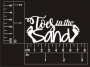 Short 'n Sweet : Toes in the Sand